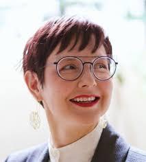 A photo of Sarah Iannarone