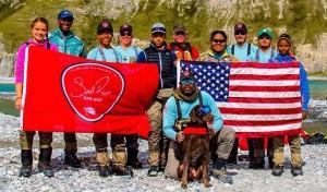 Soul River Runs Wild Alaska