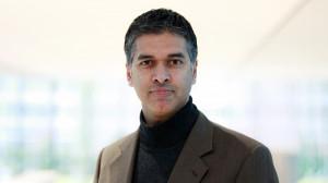 Vinay Saldanha, UNAIDS