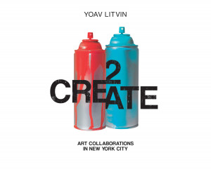 Yoav Litvin book cover 2Create