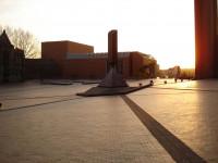 Square at University of Washington, Seattle
