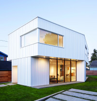 Pavilion House by Waechter Architect
