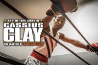And in This Corner: Cassius Clay