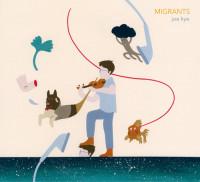 Joe Kye - album cover