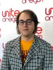Andrew Riley, Unite Oregon
