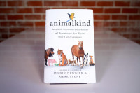 Animalkind book by Ingrid Newkirk and Gene Stone