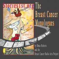 Breast Cancer Monologues cover art