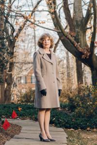 Betsy Southerland, former EPA staffer