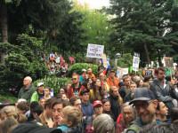 Portland Climate Strike 2019