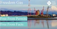 Freedom Gas greenwash