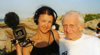 Gina Leibrecht talks with S.W. Conser on KBOO's The Film Show about Les Blank and Richard Leacock