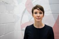 Naomi Burke-Shyne, Executive Director of Harm Reduction International