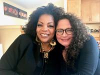 Nicole Lane & S. Renee Mitchell