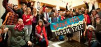 Portland City Council passes Fossil Fuel Storage Ban, 12-14-2016