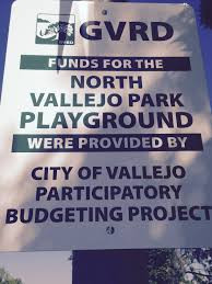 Participatory Democracy working in Vallejo, CA
