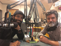 Pratik Motwani & Philip Cuomo