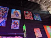 rainbow_city_strawberry_pickle_faeli_art_on_wall_
