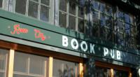Rose City Book Pub