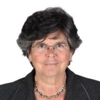 Ruth Driefuss, former president of Switzerland