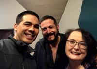 Anthony Lam, Josh Hecht & Dmae