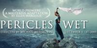 Pericles Wetby Ellen Margolis