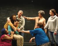 Theatre Diaspora
