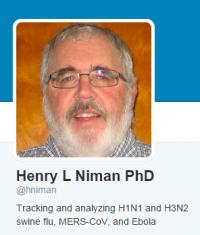 Henry Niman, Ph.D.