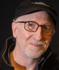 Steve Bloom, journalist and publisher