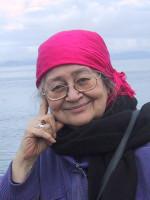 Talking Earth: Barbara LaMorticella with Judith Barrington