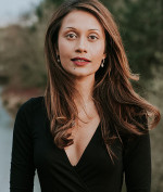 Talking Earth with Reema Zaman